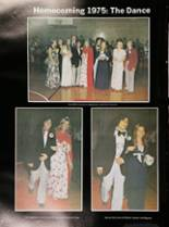 1975 Foreman High School Yearbook Page 14 & 15