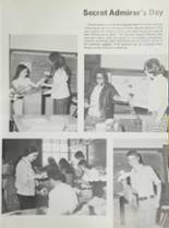 1975 Foreman High School Yearbook Page 20 & 21