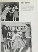 1975 Foreman High School Yearbook Page 24 & 25