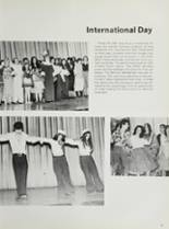 1975 Foreman High School Yearbook Page 26 & 27