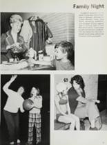 1975 Foreman High School Yearbook Page 28 & 29