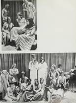 1975 Foreman High School Yearbook Page 32 & 33