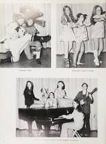 1975 Foreman High School Yearbook Page 38 & 39