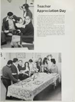 1975 Foreman High School Yearbook Page 40 & 41