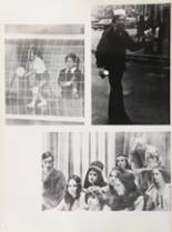 1975 Foreman High School Yearbook Page 42 & 43