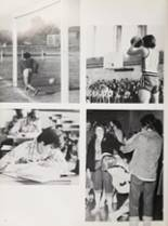 1975 Foreman High School Yearbook Page 44 & 45