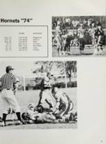 1975 Foreman High School Yearbook Page 48 & 49