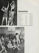 1975 Foreman High School Yearbook Page 50 & 51