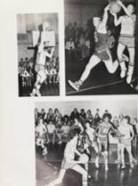 1975 Foreman High School Yearbook Page 52 & 53