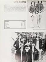 1975 Foreman High School Yearbook Page 56 & 57