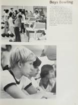 1975 Foreman High School Yearbook Page 58 & 59