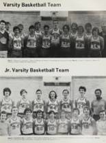 1975 Foreman High School Yearbook Page 60 & 61