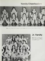 1975 Foreman High School Yearbook Page 68 & 69
