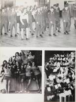 1975 Foreman High School Yearbook Page 70 & 71