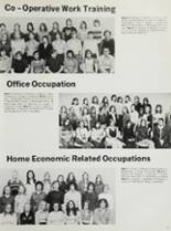 1975 Foreman High School Yearbook Page 74 & 75