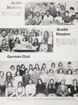 1975 Foreman High School Yearbook Page 76 & 77