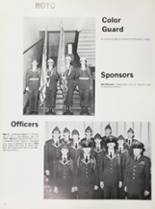 1975 Foreman High School Yearbook Page 80 & 81