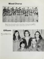 1975 Foreman High School Yearbook Page 82 & 83