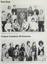 1975 Foreman High School Yearbook Page 84 & 85