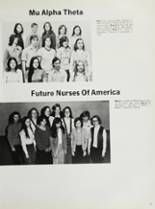 1975 Foreman High School Yearbook Page 88 & 89