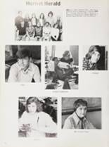 1975 Foreman High School Yearbook Page 90 & 91