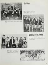 1975 Foreman High School Yearbook Page 92 & 93