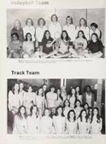 1975 Foreman High School Yearbook Page 94 & 95