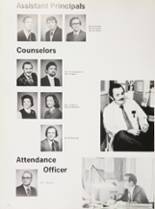 1975 Foreman High School Yearbook Page 100 & 101