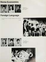 1975 Foreman High School Yearbook Page 102 & 103