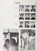 1975 Foreman High School Yearbook Page 104 & 105