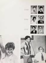 1975 Foreman High School Yearbook Page 106 & 107