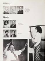 1975 Foreman High School Yearbook Page 108 & 109