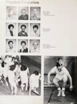 1975 Foreman High School Yearbook Page 110 & 111