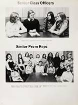 1975 Foreman High School Yearbook Page 114 & 115
