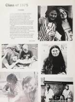 1975 Foreman High School Yearbook Page 116 & 117