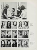 1975 Foreman High School Yearbook Page 118 & 119