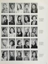 1975 Foreman High School Yearbook Page 124 & 125