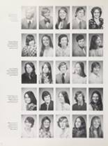 1975 Foreman High School Yearbook Page 126 & 127