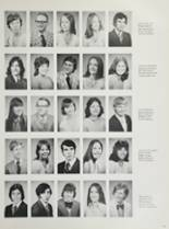 1975 Foreman High School Yearbook Page 128 & 129