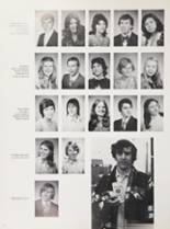 1975 Foreman High School Yearbook Page 130 & 131