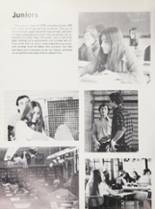 1975 Foreman High School Yearbook Page 132 & 133