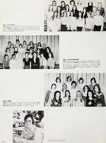 1975 Foreman High School Yearbook Page 134 & 135
