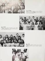 1975 Foreman High School Yearbook Page 136 & 137