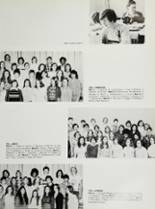 1975 Foreman High School Yearbook Page 138 & 139