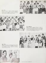 1975 Foreman High School Yearbook Page 140 & 141
