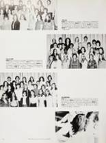 1975 Foreman High School Yearbook Page 142 & 143