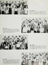 1975 Foreman High School Yearbook Page 146 & 147
