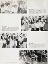 1975 Foreman High School Yearbook Page 148 & 149