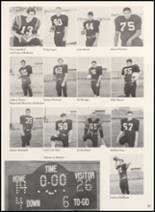 1970 Clyde High School Yearbook Page 56 & 57