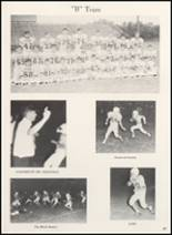 1970 Clyde High School Yearbook Page 60 & 61